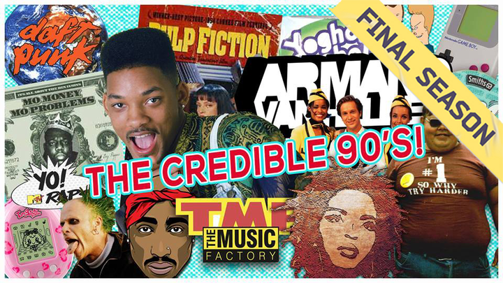 The Credible 90's