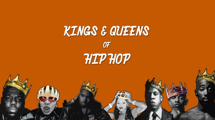 Koningsnacht: Kings & Queens Of Hiphop