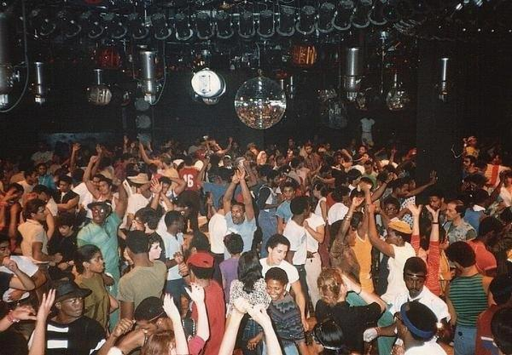 Disco Nights: Paradise Garage (Gay Pride)
