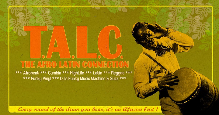 The Afro Latin Connection
